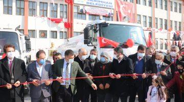 """Ağbaba """"Türkiye'de en yaşanabilir ilk 10 ilçeden 9'unu CHP yönetiyor"""""""