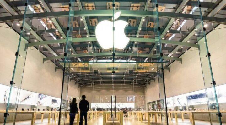 Apple'dan Malatya ilanı