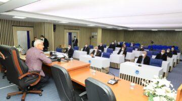 Battalgazi Belediyesi'nde 'Muhtarlarla Hizmet Ve Gönül Buluşmaları' Başladı