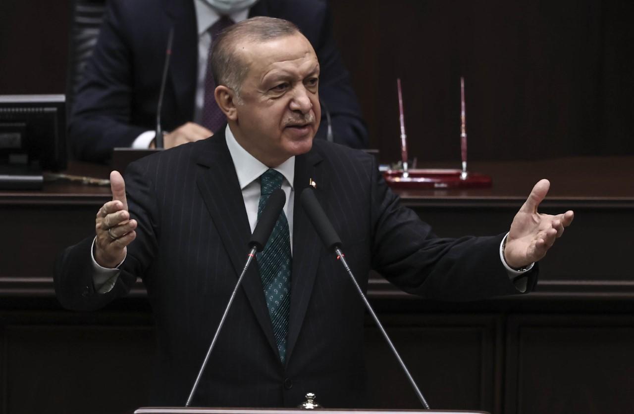 """Cumhurbaşkanı Sayın Recep Tayyip Erdoğan'dan Belediyecilik Vurgusu: """"Bay Kemal Malatya'ya Baksın"""""""