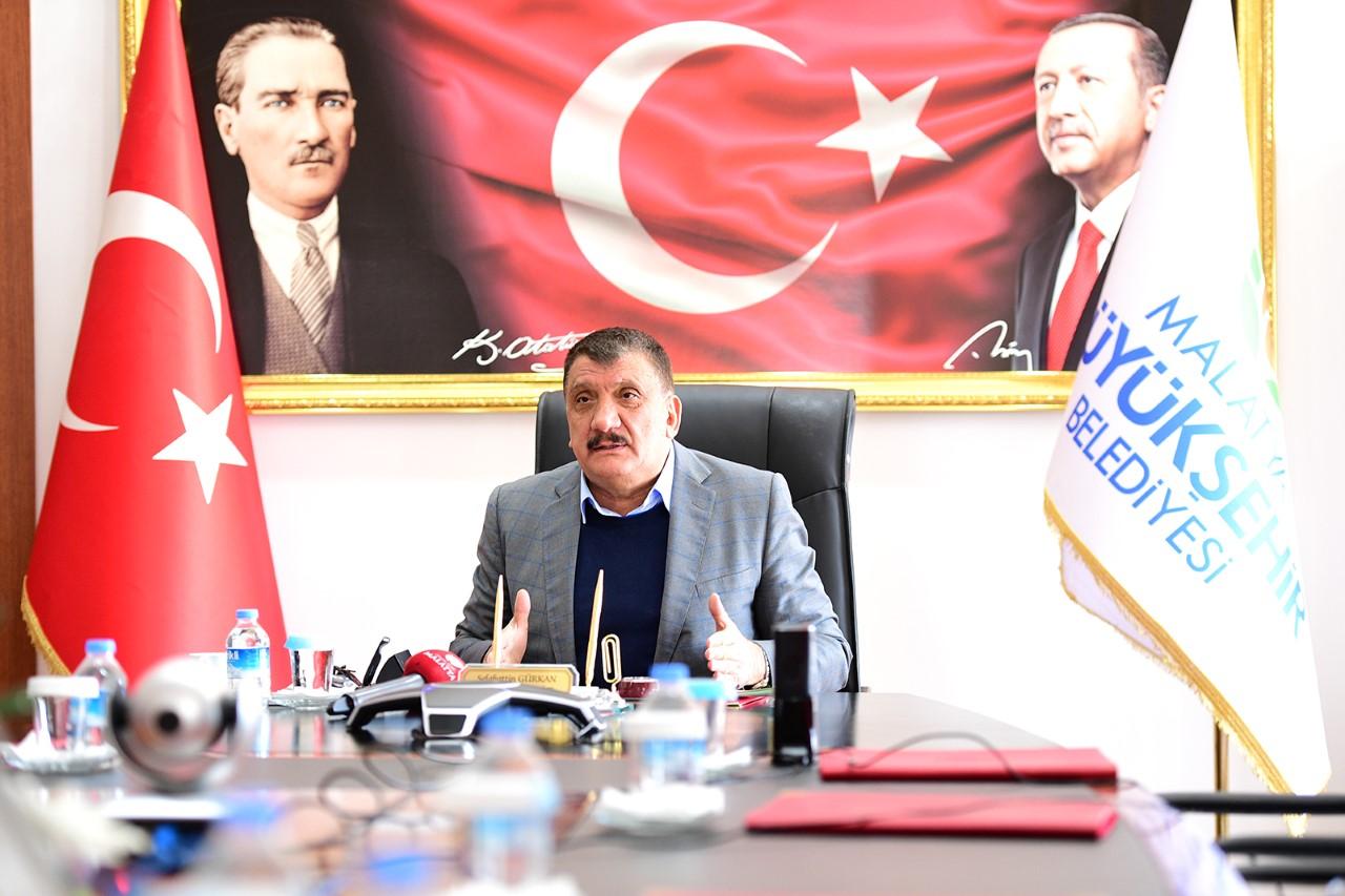 Başkan Gürkan MİAD Yönetimiyle Video Konferans Sistemiyle Bir Araya Geldi