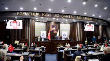 Başkan Gürkan, Hemşeri Dernekleri'nin Sorun ve Önerilerini Dinledi
