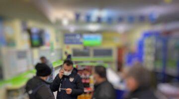 Polis 'ten Yasa Dışı Bahis ve Siber Denetim Uygulaması