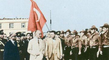 Atatürk'ün Malatya'ya Gelişinin 90.Yıldönümü Kutlama Programı
