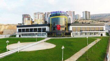 Malatya Battalgazi'de sosyal tesisler açılıyor