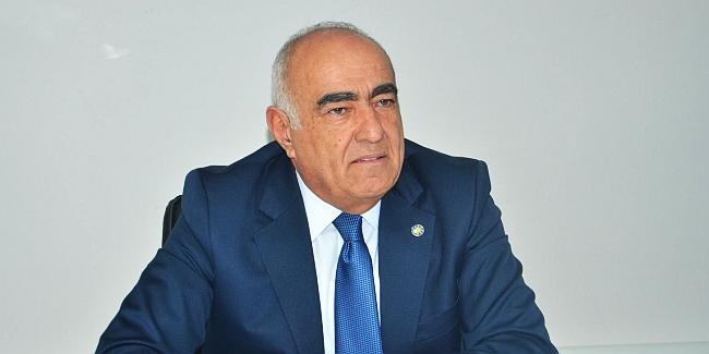 """İYİ Parti İl Başkanı Sarıbaş, Sultansuyu İçin Konuştu:""""Bu Değeri Kaybedemeyiz. Konuya Açıklık Getirilmeli"""""""