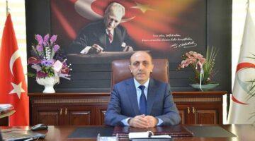 Malatya Tabip Odası Başkanı Doç.Dr.Erol Karaaslan'ın 14 Mart Tıp Bayramı Basın Açıklaması