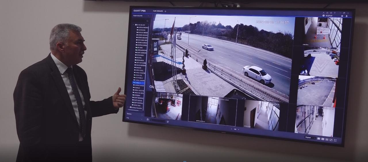 İtfaiyeden Yeni Sinyalizasyon Sistemi, İtfaiye Ekipleri Işıklara Takılmadan Olaylara Müdahale Edecek