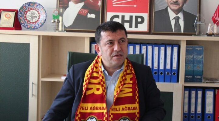 """Ağbaba; """"Malatyaspor Küme Düşerse Tüm Malatya Küme Düşer"""""""