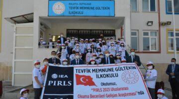 Sınav Hizmetleri Genel Müdürü Dr. Sadri Şensoy, Türkiye'yi Temsil Edecek Okulları Ziyaret etti
