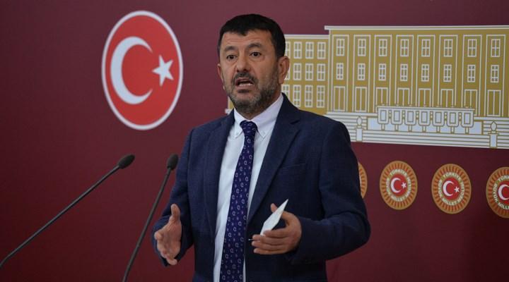 Ağbaba'dan Dışişleri Bakanı Çavuşoğlu'na Gri Pasaport Soruları