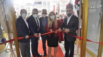 LİONESS ABİYE'nin Malatya Şube'sinin Açılışı Yapıldı