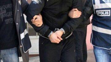 Haklarında Tutuklanma Kararı Bulunan 45 Kişi Yakalandı