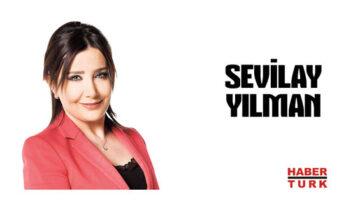 """Gri pasaportlu kaçak: """"Ne suçum var? Ben bana sunulan olanağı kullandım!"""" – Sevilay YILMAN yazdı…"""