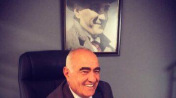 İYİ Parti Malatya İl Başkanı Sarıbaş'tan 23 Nisan Kutlaması