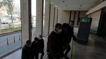 Malatya Polis'i Dolandırıcı Çetesini Yakaladı.