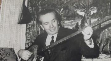 Vefatının 52 Yılında Malatyalı Fahri Kayahan(1915- 22 Nisan 1969)  Fahri Kayahan Hakkında Bilmediklerimiz…( Enver Kalaycıoğlu Yazdı )