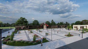 Büyükşehir Meydan Karşılığında Milli Eğitime Okul Alanı Bağışladı