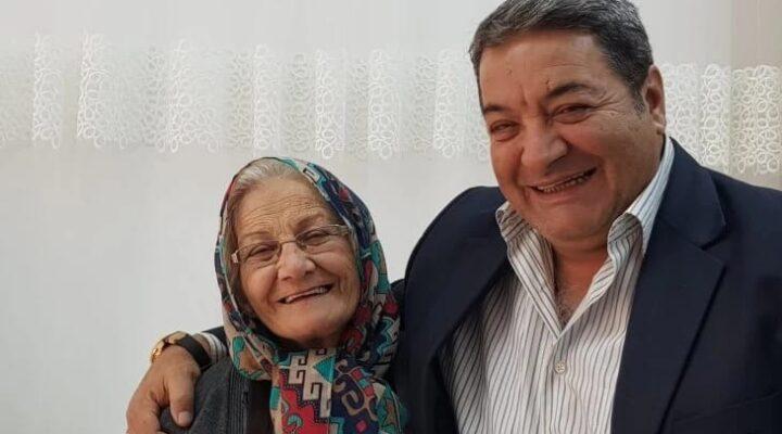 MHP Milletvekili Mehmet Fendoğlu'nun Anneler Günü Mesajı
