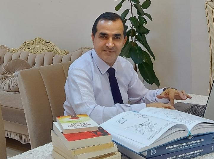 Sosyal Yardımlara Sosyolojik Bakış… (Prof. Dr. Mustafa Talas Yazdı )