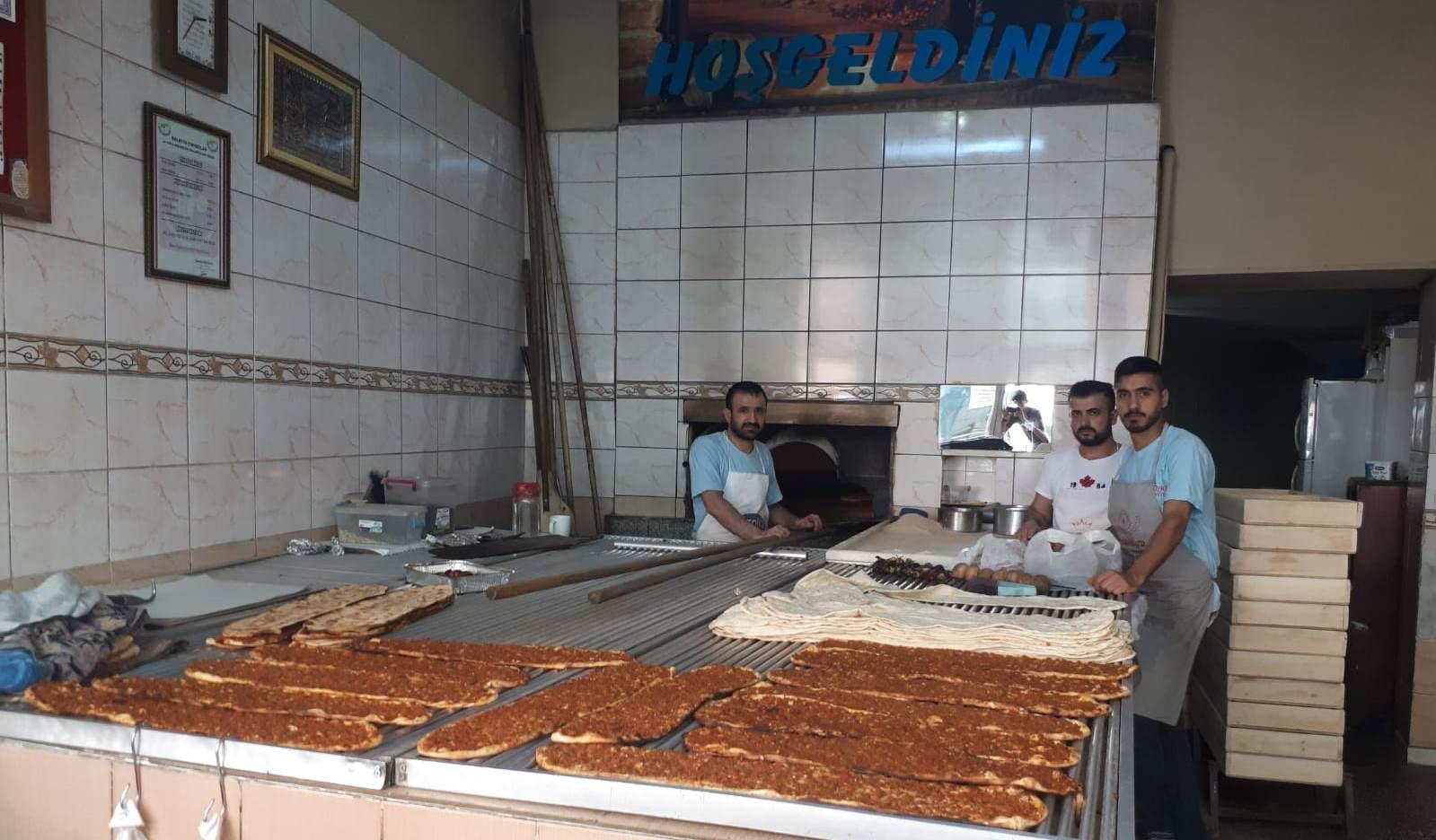 Türkiye'nin En Fedakâr Fırıncıları (Malatya'nın Pide Fırıncıları) (Enver Kalaycıoğlu Yazdı )