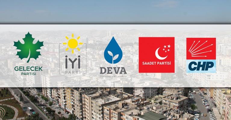 MUHALEFETİN ÖNEMİ ORTAYA ÇIKTI!!!