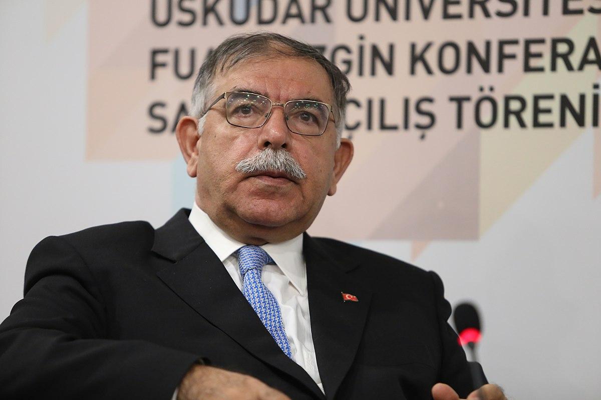 Prof.Dr.Fuat Sezgin'in Ardından -3- ….( Adnan Yılmaz Yazdı )