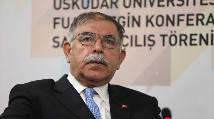 Prof.Dr.Fuat Sezgin'in Ardından -5-  (Adnan Yılmaz Yazdı )