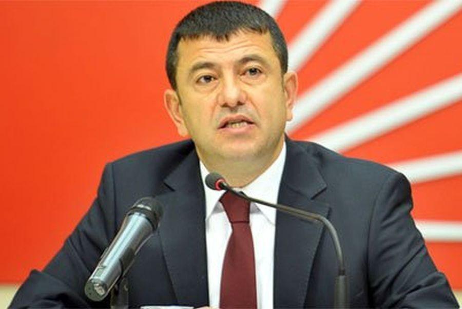 CHP Ekonomi ve Esnaf Masası Doğuya Bir Hafta Çıkarma Yapacak