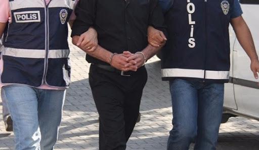 Haklarında Tutuklanma Kararı Bulunan 53 Kişi Yakalandı