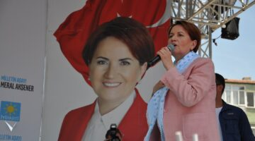 Meral Akşener, 5 Temmuz'da Malatya'da
