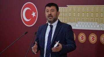 """CHP'den """"Tütün Üreticilerini Korumak İçin"""" Araştırma Önergesi"""