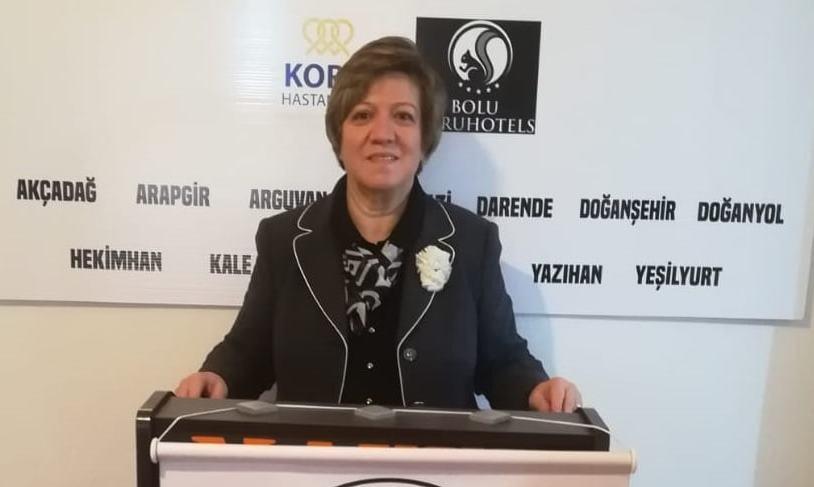 Ankara Pötürgeliler Dernek Başkanı Koçak'dan Kurban Bayramı Mesajı