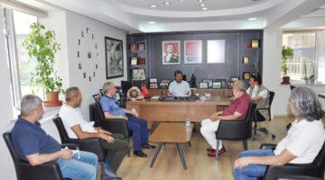 """CHP İl Başkanı Kiraz """" Yeşilyurt Belediyesi Yine Ciddi İddialarla Gündemde """""""