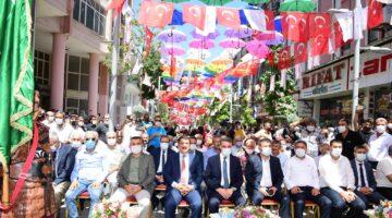 Başkan Gürkan'ın Festival Tavrı Önemlidir
