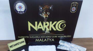 Narkotik Polisi 12 Torbacıyı Göz Altına Aldı
