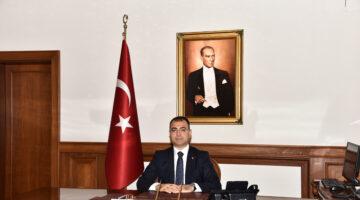 Vali Mustafa Toprak'ın Acı Günü
