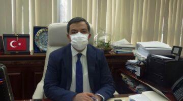 """Sağlık Müdürü Prof.Dr.Bentli """"Malatya'da Covid Hastalarının %93'ü Aşısızlar """""""