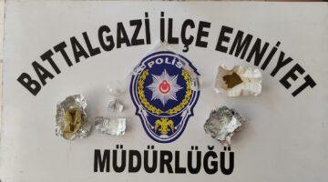 Malatya Emniyeti Suçluları Af Etmiyor