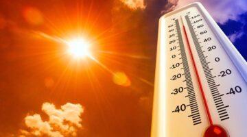 Meteoroloji Uyardı Yarın'dan İtibaren Sıcak Hava'ya dikkat