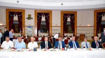 Kayısının Malatya Ekonomisine Katkısı' Konferansı Yapıldı