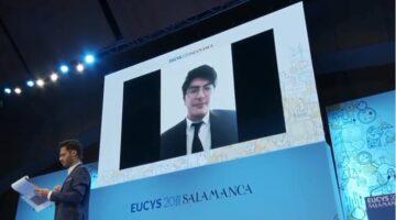 Malatya'dan Bir Proje Avrupa Birincisi Oldu
