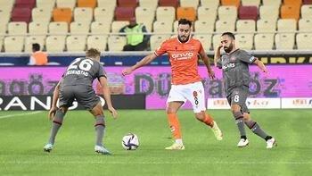 Yeni Malatyaspor – Karagümrük: 3-4