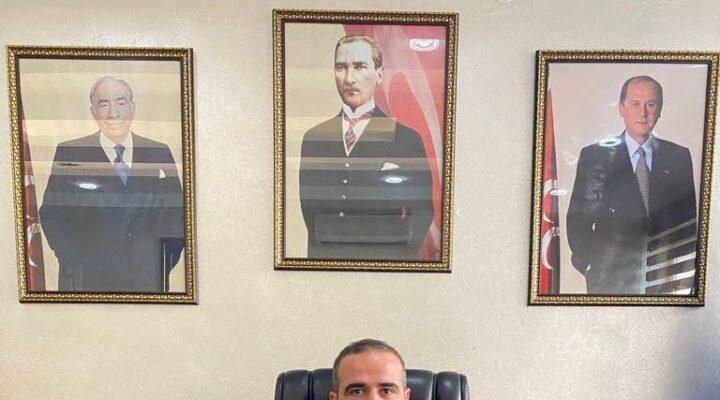 Ülkü Ocakları Malatya İl Başkanı Turgay Şengönül :Gazilerimiz destansı tarihimizin yaşayan abideleridir.