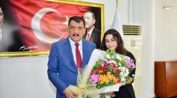 Başkan Gürkan: En Önemli Yatırım İnsana Yapılan Yatırımdır
