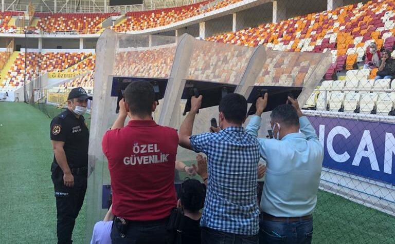 Spor Müsabakalarında Görev Alan Özel Güvenlik Personeline Eğitim Verildi