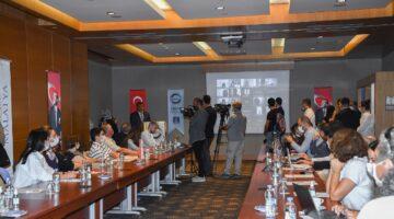 1.Uluslararası Arslantepe Bilimsel Araştırmalar Kongresi yapıldı
