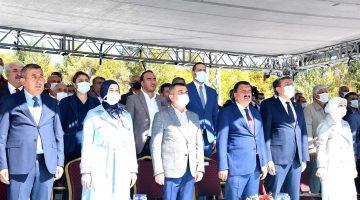 """Başkan Gürkan Müjdeyi Verdi  """"Alternatif Su Kaynağı Bulundu"""""""