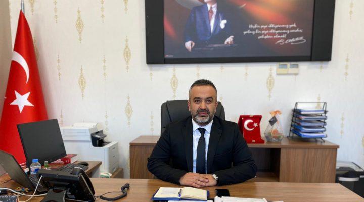 Turgut Özal Üniversitesi'nde Yeni Atama