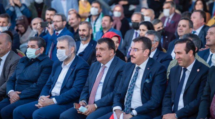 Arslantepe'den Yenikapı'ya Malatya Tanıtım Günleri İstanbul'da Başladı